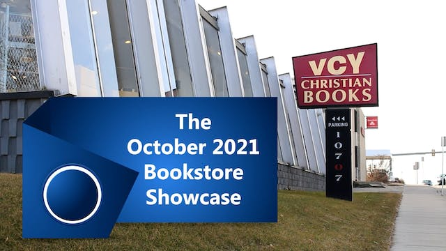The VCY Bookstore And Outreach Center...