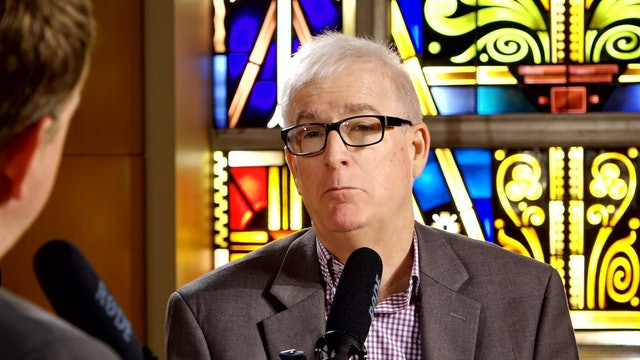 Our Christian Heritage - S1E8 - Dave Saxon