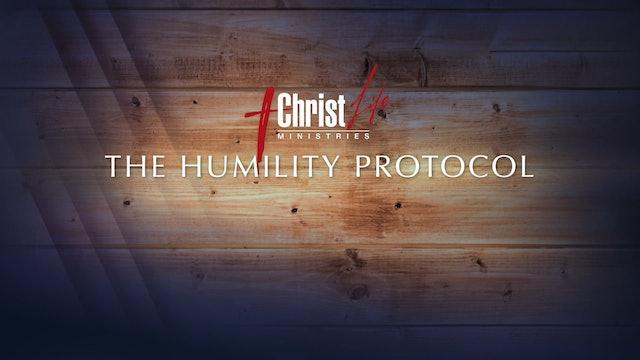 The Humility Protocol