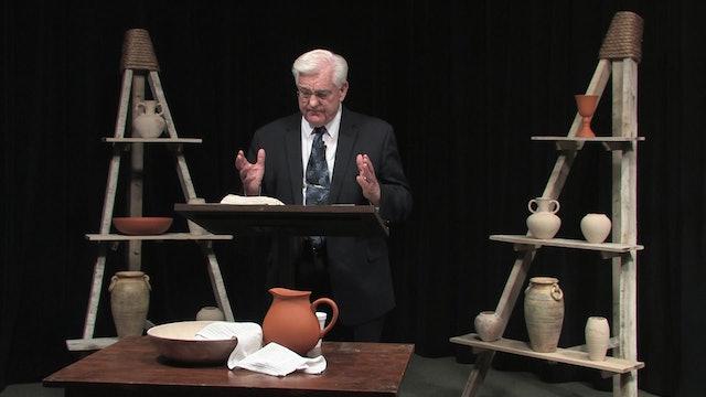 Theology Of Biblical Leadership - Part 2