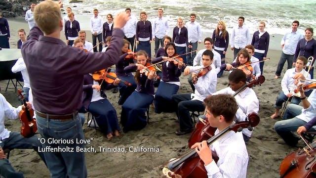 O Glorious Love - Fountainview Academy