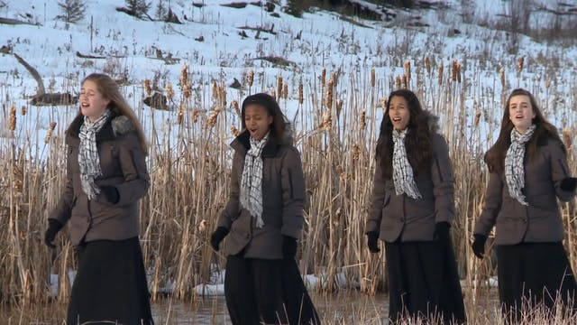 Near To The Heart - Fountainview Academy