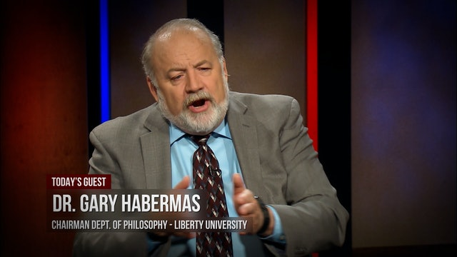 Near Death Experiences with Dr. Gary Habermas, Part 2