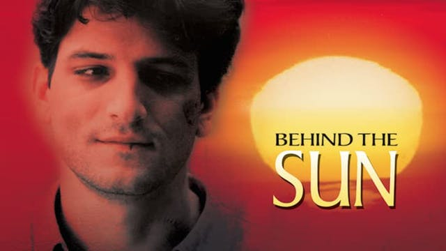 Behind The Sun - Preview