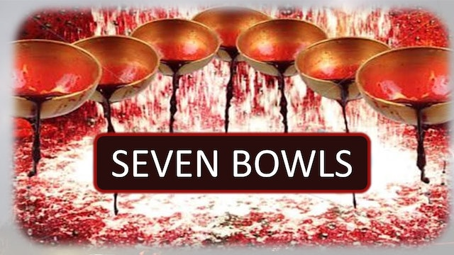 The 7 Bowl Judgements - Bowl 3: Rivers And Springs Contaminated