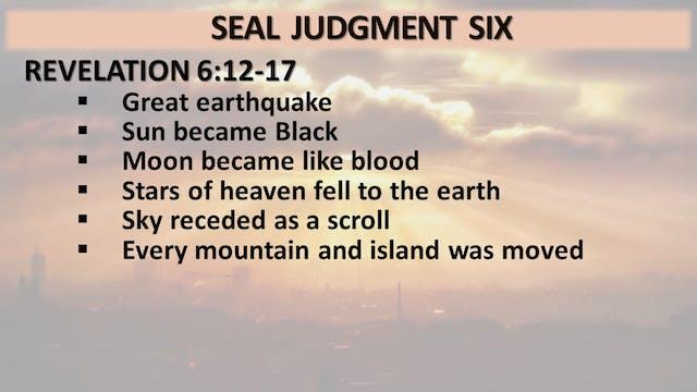 The 7 Seal Judgements - Seal 6: Catas...