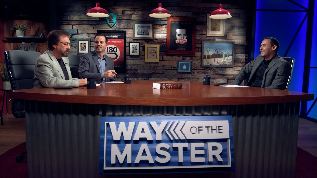 Way Of The Master: Season 7