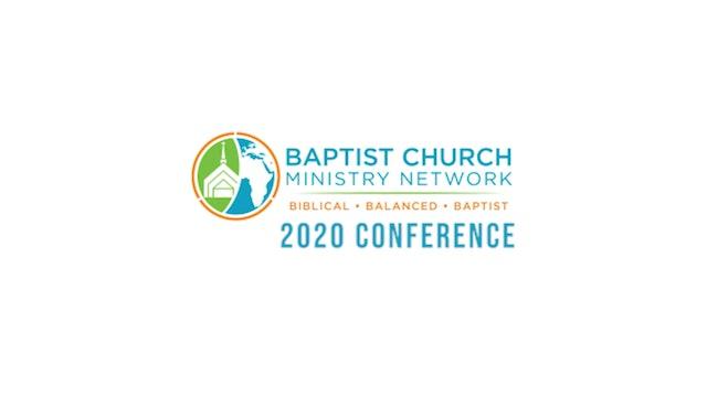 BCMN 2020 Conference