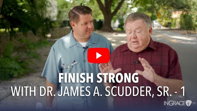 Finish Strong - Part 1