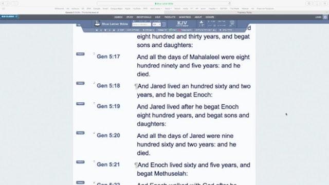 Jerusalem in Bible Prophecy 7