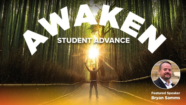 Awaken! - 2021 Student Prayer Advance