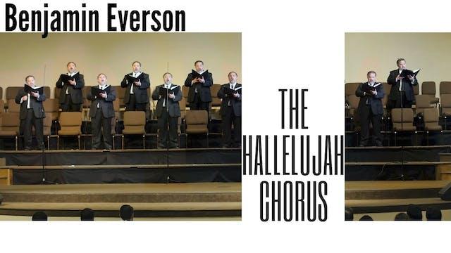The Hallelujah Chorus (A Cappella)