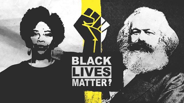Should Christians Support Black Lives...