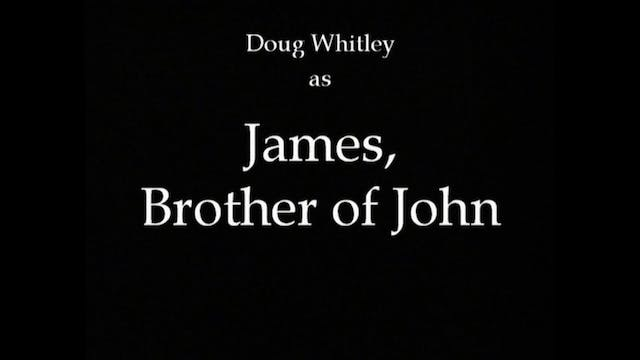 James, Brother Of John - Preachers Of...