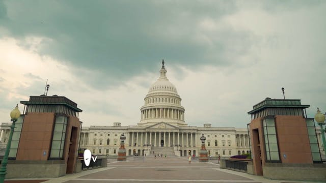 Can You Find God In Washington D.C., ...
