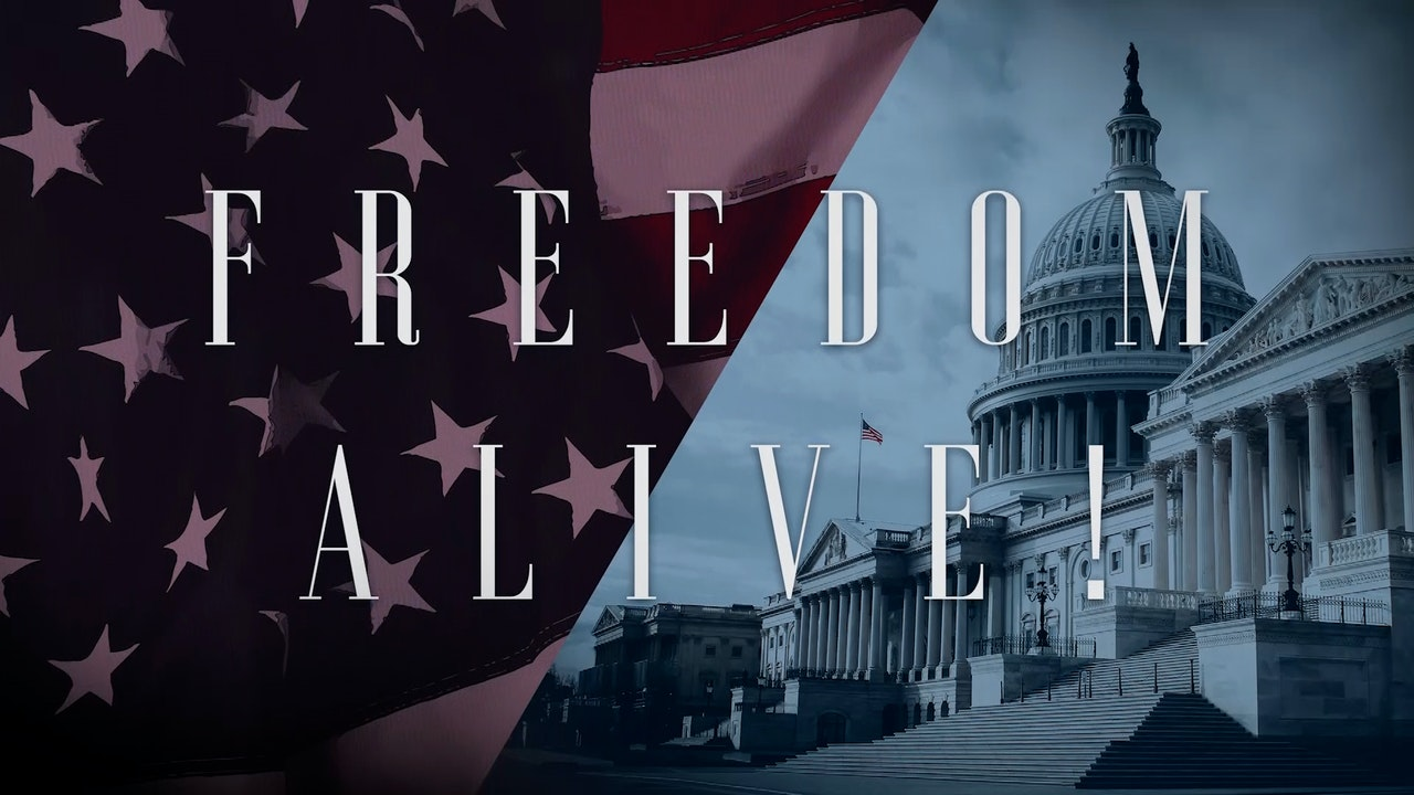 Freedom Alive! with Mat Staver