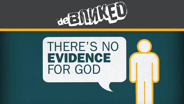 DeBunked with Carl Kerby
