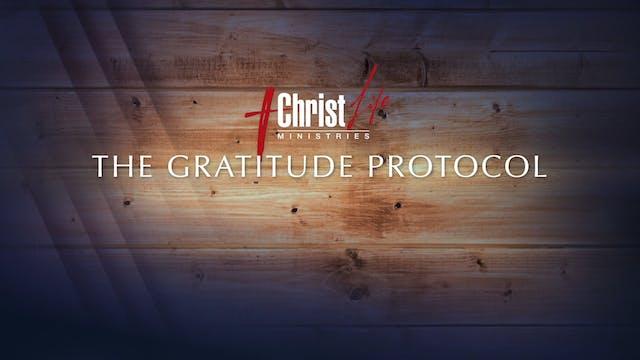 The Gratitude Protocol