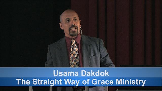 """Usama Dakdok Rally """"The True Nature Of Islam"""" (2020)"""