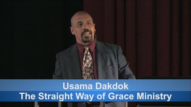"Usama Dakdok Rally ""The True Nature O..."