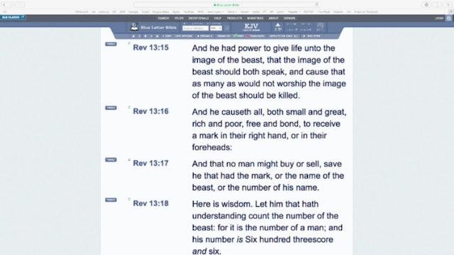 Jerusalem in Bible Prophecy 8