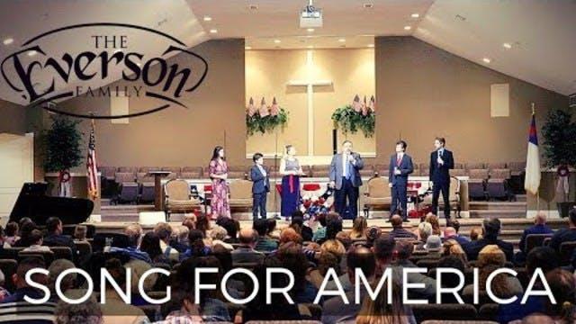 Song for America (Family)