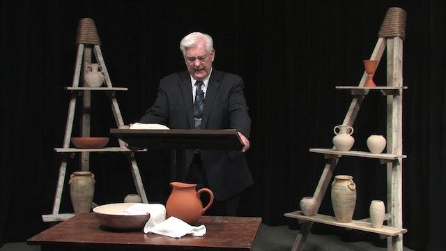 Theology Of Biblical Leadership - Part 3