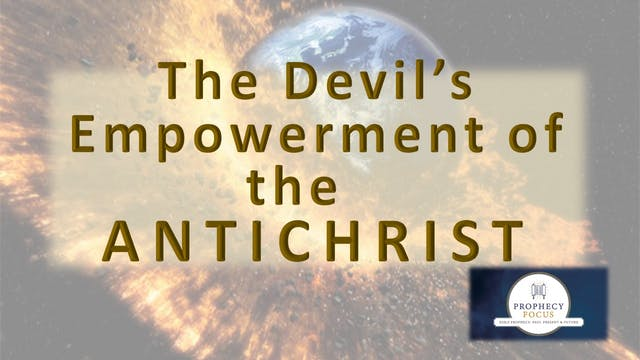 The Antichrist - Part 4