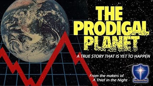 The Prodigal Planet - Full Movie