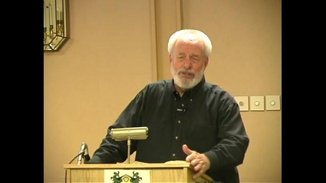 Arrangements - Tribulation, Temple, and the Messiah's Temple