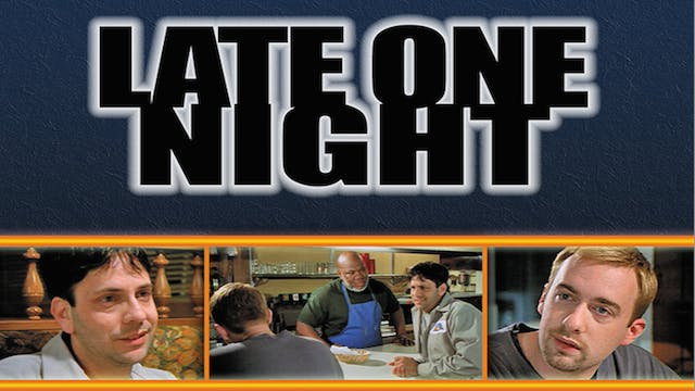 Late One Night - Preview