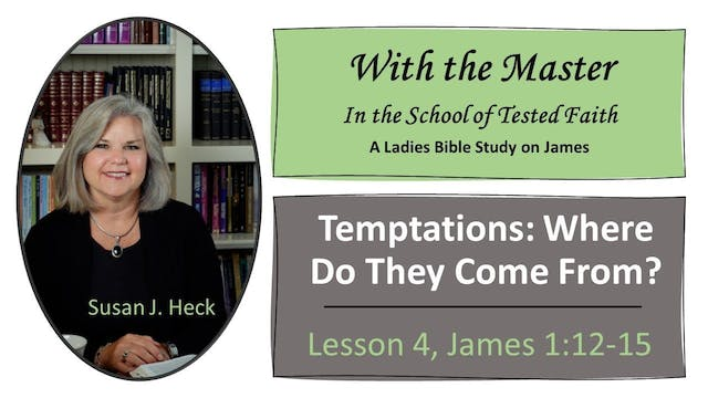 Temptations: Where Do They Come From?