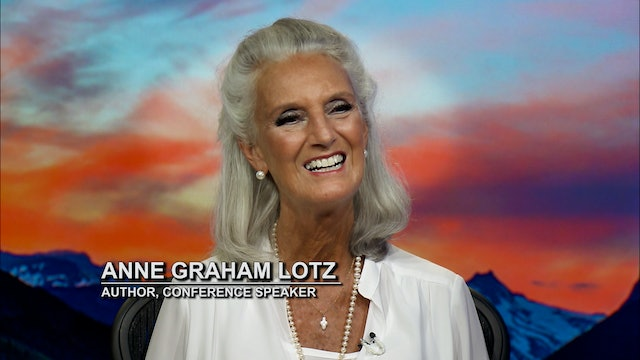 The Holy Spirit with Anne Graham Lotz, Part 7