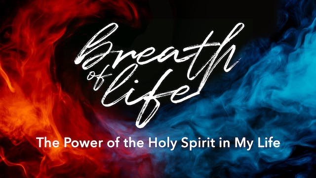 Greg Stiekes: The Power of the Holy S...