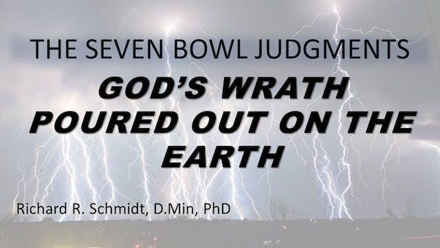 The 7 Bowl Judgements - Bowl 1: Painf...
