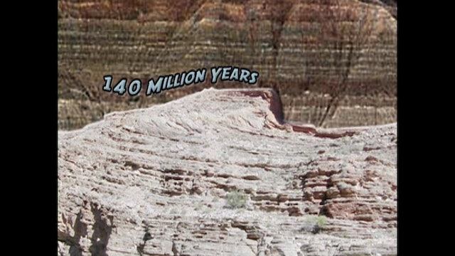 Does The Grand Canyon Prove Evolution?