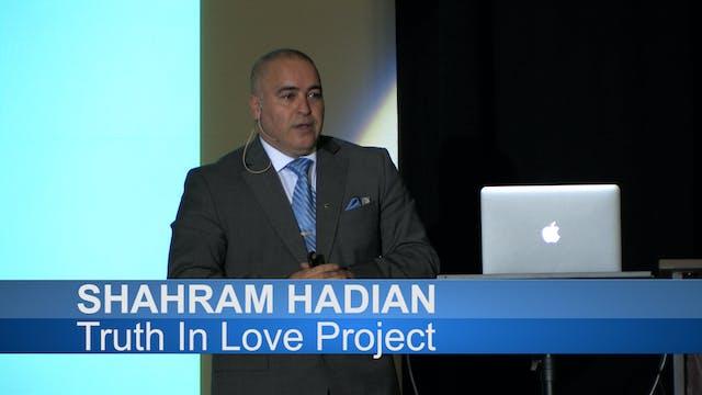 """Shahram Hadian Rally """"The Trojan Hors..."""