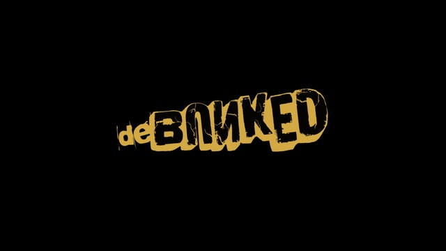 DeBunked 08 - All Consensual Sex Is Okay