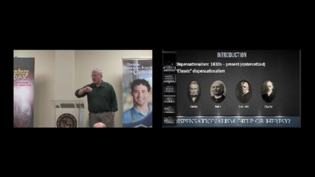 Introduction to Dispensationalism