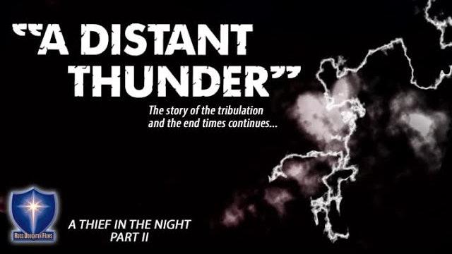 A Distant Thunder - Full Movie
