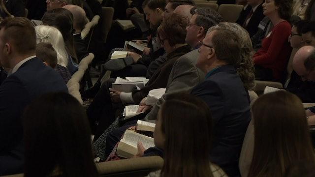 A Testimony of Deliverance Jeff Ferguson