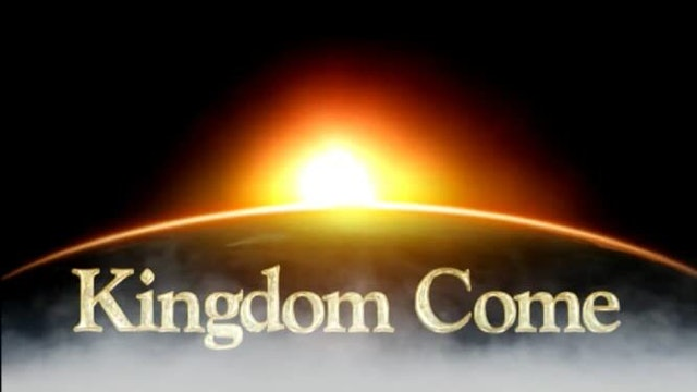 The Kingdom: Now, or Yet to Come? by Jimmy DeYoung
