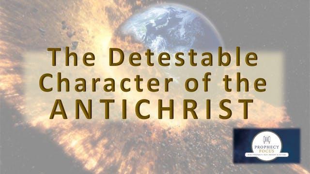 The Antichrist - Part 3
