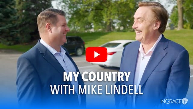 My Country with Mike Lindell