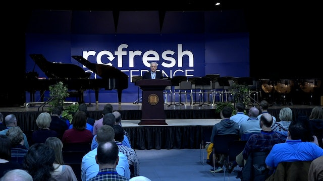 ReFresh Conference 2020
