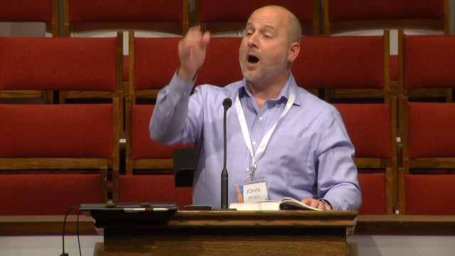 Purity in WorshipDr. Charles Phelps