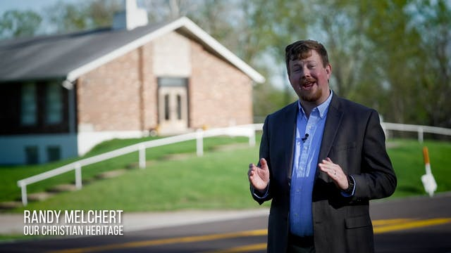 Our Christian Heritage - S2E6 - Near ...