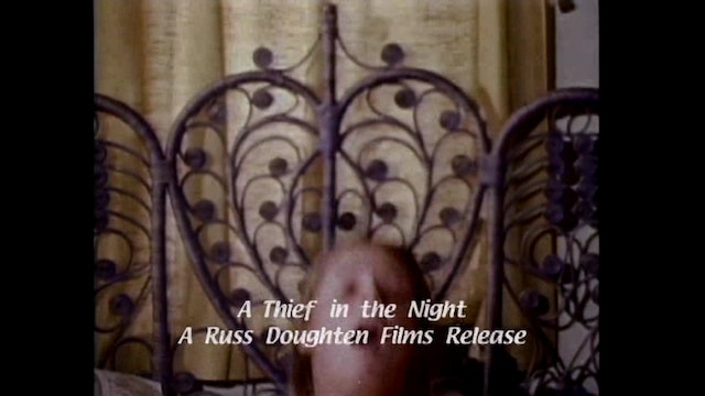 A Thief In The Night - Trailer
