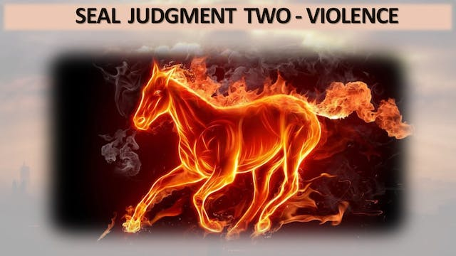The 7 Seal Judgements - Seal 2: The R...
