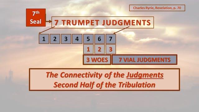 The 7 Trumpet Judgements - Trumpet 5:...